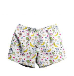 Μαγιό Year Two Limited Edition Nikben Swim Shorts