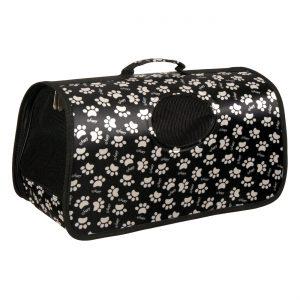 Υφασμάτινη Τσάντα Μεταφοράς Κατοικίδιου με Μοτίβο