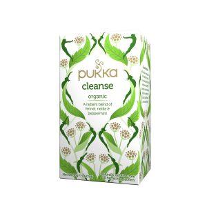 Pukka Cleanse Organic 36g