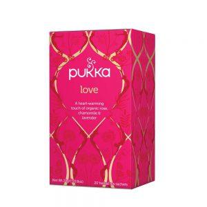 Pukka Love Organic 24g