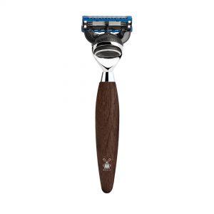 Ξυριστική Μηχανή Muhle Kosmo Gillette Fusion 5-blade razor
