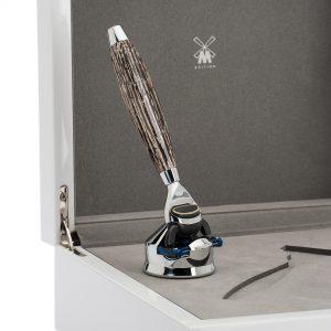 Ξυριστική Μηχανή Muhle Edition Gillette Fusion 5-blade razor