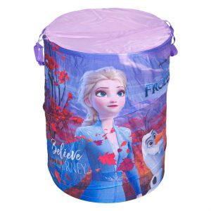 Κουτί Αποθήκευσης Παιχνιδιών Frozen 2 Υφασμάτινο 40x75cm