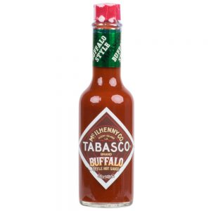 Σάλτσα Πιπεριάς Tabasco Buffalo Style Sauce 148ml
