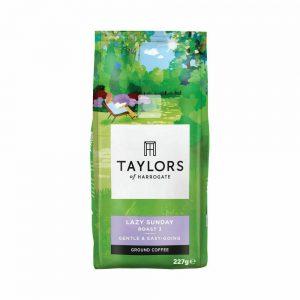 Καφές Taylors of Harrogate Lazy Sunday Roast 3 Ground Coffee 227g