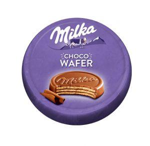 Γκοφρέτα Milka Wafer Choco 30g