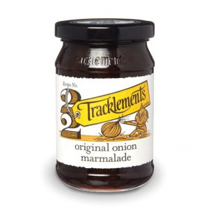 Σάλτσα Tracklements Original Onion Marmalade 345g