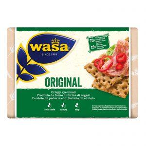 Φρυγανιές Σικάλεως Wasa Original 275g