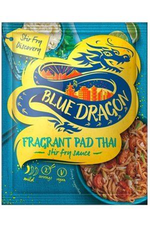 Σάλτσα Έτοιμη Vegan Blue Dragon Fragrant Pad Thai Stir Fry Sauce 120g