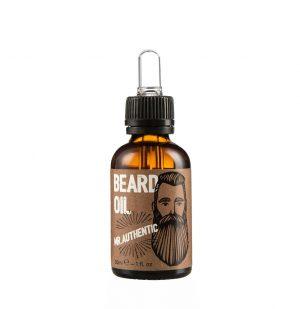 Λάδι για Γένια Cosmogent Mr. Authentic Beard Oil 30ml
