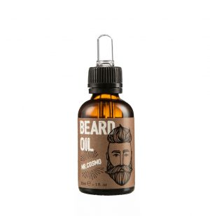 Λάδι για Γένια Cosmogent Mr. Cosmo Beard Oil 30ml