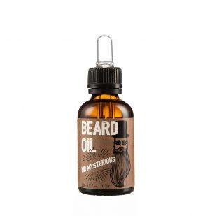 Λάδι για Γένια Cosmogent Mr. Mysterious Beard Oil 30ml