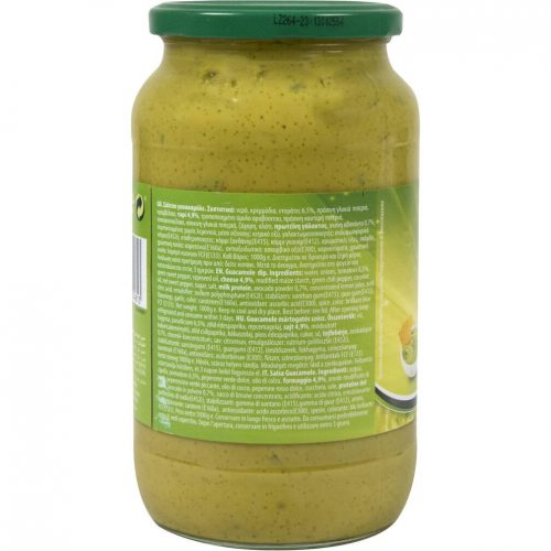 El Sabor Guacamole Dip 1000g-2