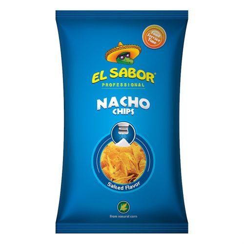 El Sabor Nacho Salted Flavour 500g
