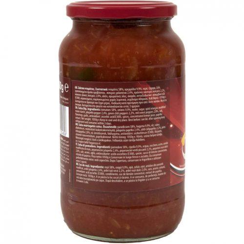 El Sabor Salsa Dip 1050g-2