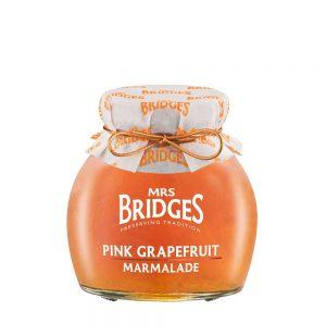 Μαρμελάδα Γκρέιπφρουτ Mrs Bridges Pink Grapefruit Marmalade 340g