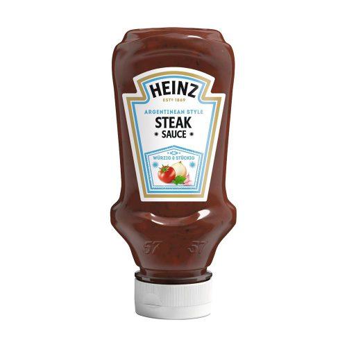 Heinz Argentinean Style Steak Sauce 220ml