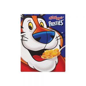 Παιδικά Δημητριακά Kelloggs Frosties Pocket Edition 25g