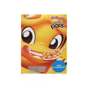 Παιδικά Δημητριακά Kelloggs Miel Pops Pocket Edition 25g