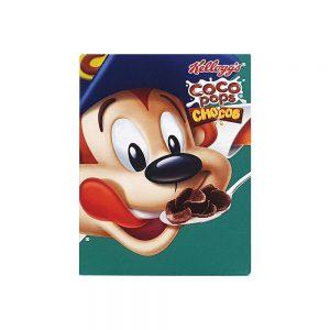 Παιδικά Δημητριακά Kelloggs Coco Pops Chocos Pocket Edition 30g