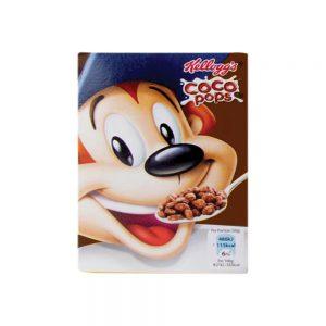 Παιδικά Δημητριακά Kelloggs Coco Pops Pocket Edition 30g