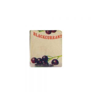 Καραμελότσιχλα Φραγκοστάφυλο Verduyn Blackcurrant Fruit Caramels 7g