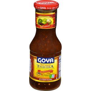 Σάλτσα Καυτερή Goya Salsa Taquera Mexican Hot 500g