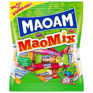 Τσιχλοκαραμέλες Haribo Maoam Maomix 135g