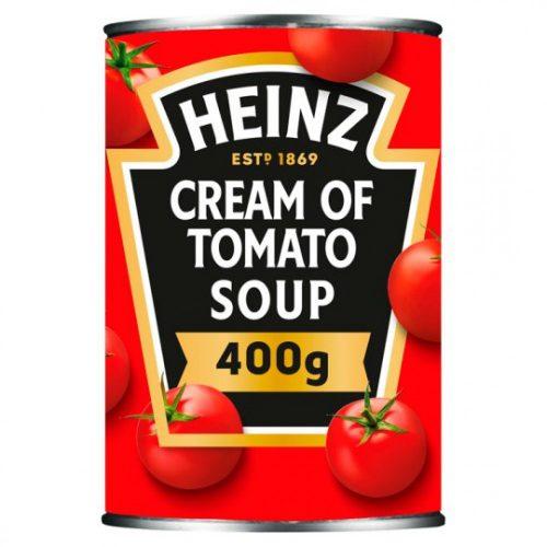 Σούπα Τομάτας Heinz Classic Cream Of Tomato Soup 400g