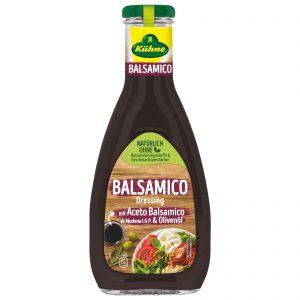 Ντρέσινγκ για Σαλάτες Kuhne Balsamic Dressing 500ml