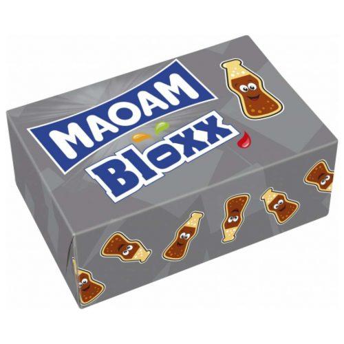 Τσιχλοκαραμέλα Haribo Maoam Bloxx Cola Flavour 22g