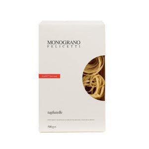 Ζυμαρικά Βιολογικά Monograno Felicetti Tagliatelle Kamut Organic 500g