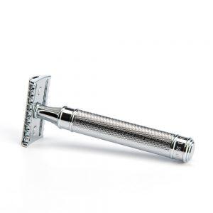 Ξυριστική Μηχανή Muhle R41 Traditional Grande Safety Razor Open Comb