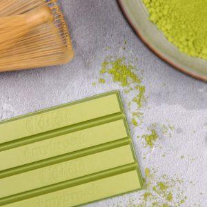 Γκοφρέτα Kit Kat Green Tea Matcha Japanese Edition Nestle 41,5g