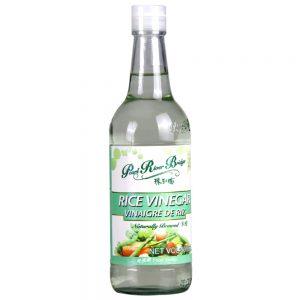 Αναπλήρωμα Ξυδιού από Ρύζι Pearl River Bridge Rice Vinegar 500ml
