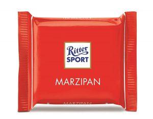 Σοκολάτα Ritter Sport Mini Marzipan Chocolate 16.67g