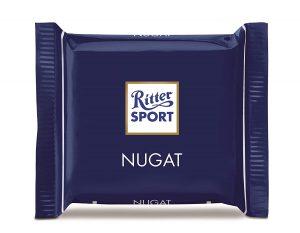 Σοκολάτα Ritter Sport Mini Nugat Chocolate 16.67g