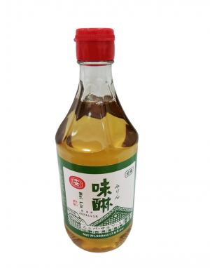 Γλυκό Εκχύλισμα Ρυζιού Shih Chuan Sweet Rice Wine Mirin 500ml
