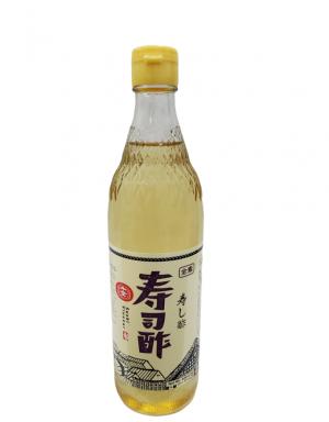 Ξύδι Ρυζιού για Σούσι Shih Chuan Sushi Rice Vinegar 600ml