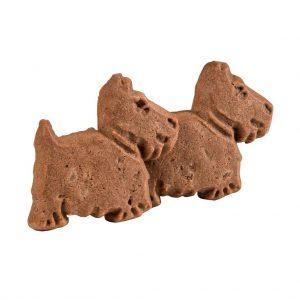 Μπισκότα Παιδικά Walkers Pure Butter Shortbread Scottie Dogs 110g