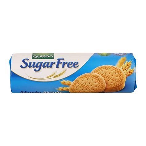 Μπισκότα Χωρίς Ζάχαρη Gullon Sugar Free Maria Biscuits 200g