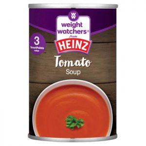 Σούπα Τομάτας Έτοιμη Heinz Weight Watchers Tomato Soup 295g