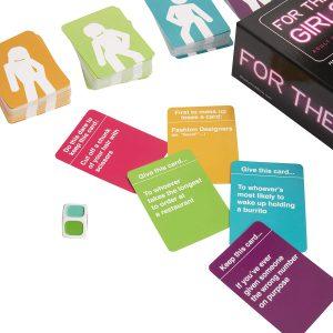 Επιτραπέζιο For the Girls Adult Party Game What Do You Meme (Στα Αγγλικά) 64239