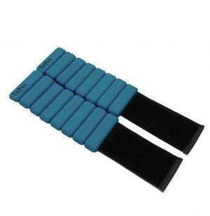 Βάρη Άκρων Βαθύ Μπλε Bala Bangles Deep Blue Ankle And Wrist Weights 2x453g