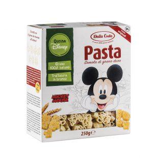 Παιδικά Ζυμαρικά Dalla Costa Disney Kitchen Pasta Mickey Mouse 250g