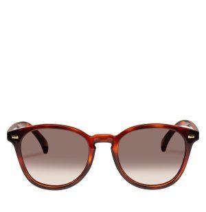 Γυαλιά Ηλίου Le Specs Round Toffee Tortoise