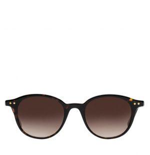 Γυαλιά Ηλίου Le Specs Round Tortoise