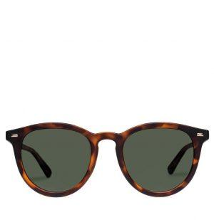 Γυαλιά Ηλίου Le Specs Round Matte Tortoise Polarised
