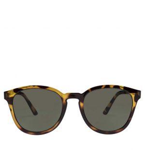 Γυαλιά Ηλίου Le Specs Rectangle Tortoise