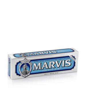 Οδοντόκρεμα Marvis Aquatic Mint Toothpaste With Xylitol 85ml